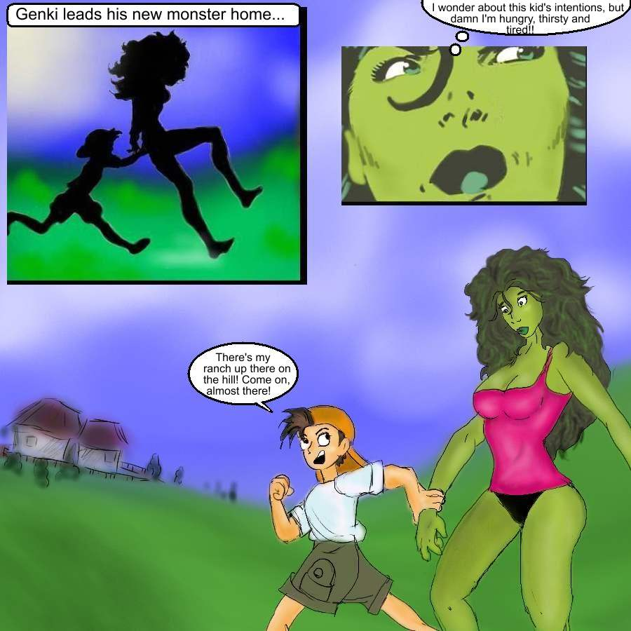 she hulk porn hulk and What is a balrog lord of the rings