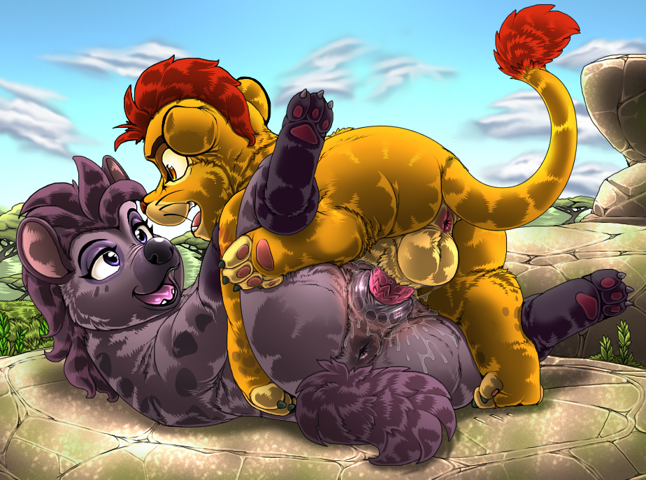 guard lion and fuli kion Picture of girls in pokemon naked tied up