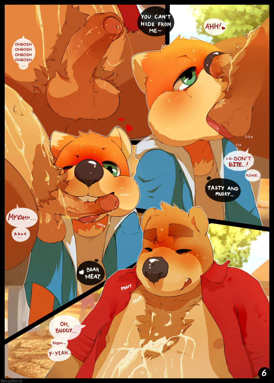 day rom conker fur bad Affect3d girlfriends 4 ever full video