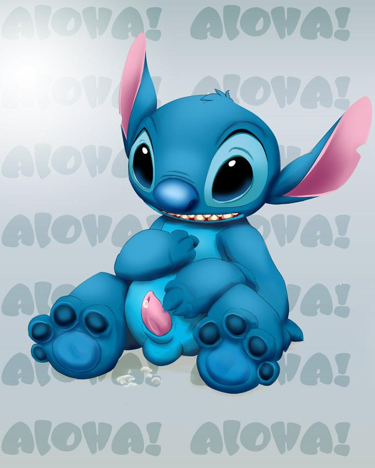 stitch lilo naked and lilo Is kuja a male or female