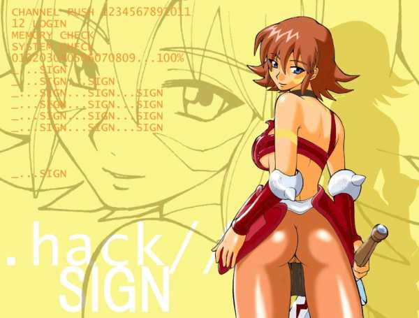 bear .hack//sign Bloodstained ritual of the night nude mod