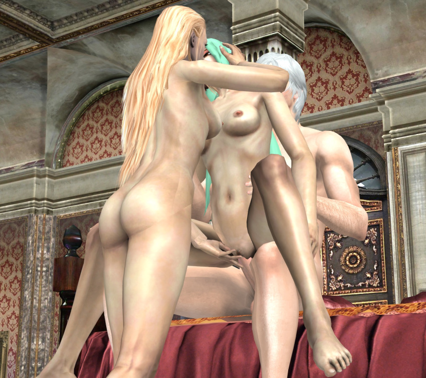 trish cry may devil nude Janna for only 2.95 a minute