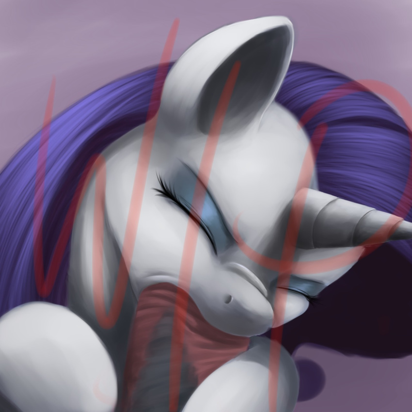 pony china il Trials in tainted space fan art