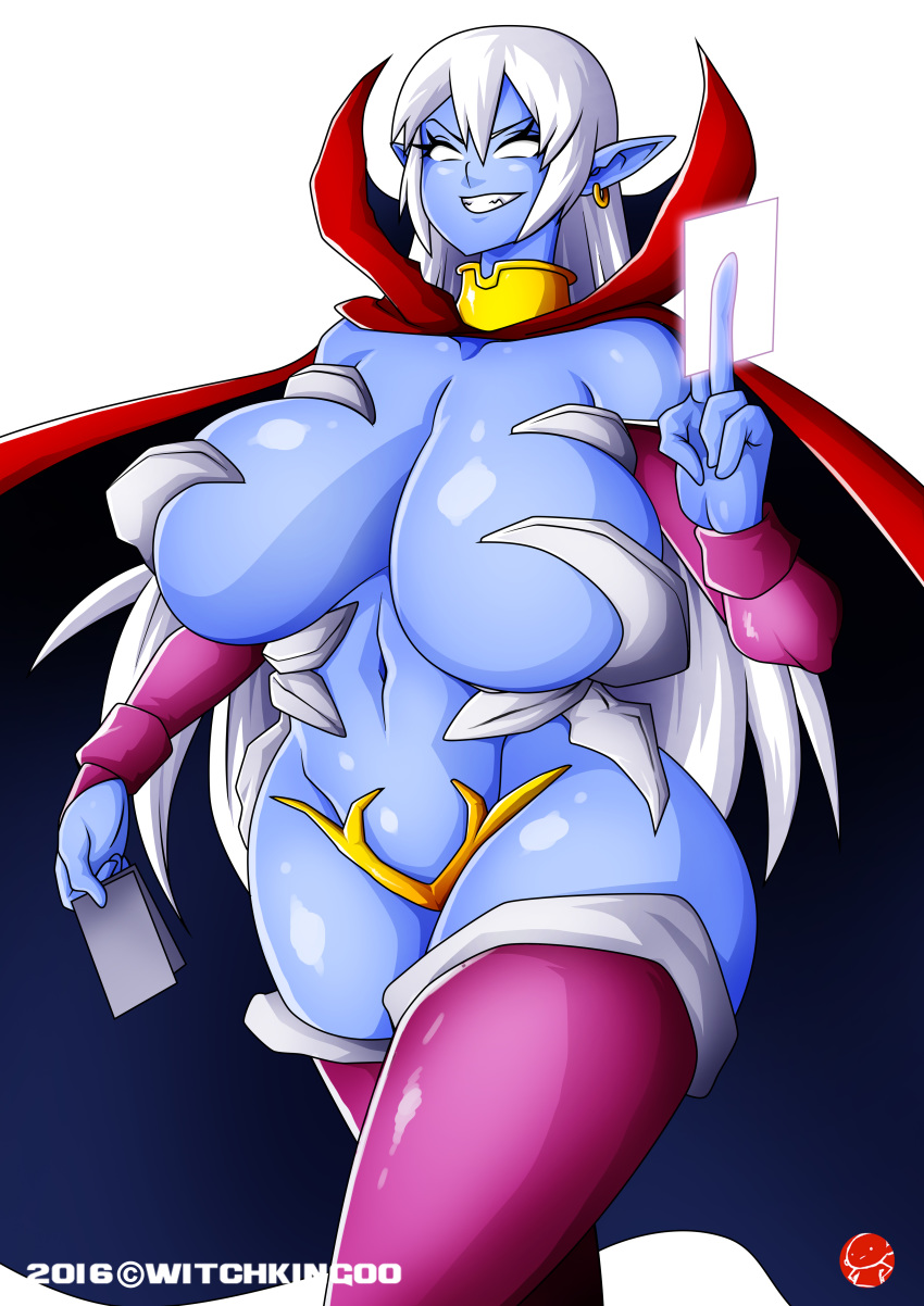 queen of lesbian mars spider Dragon ball heroes android 21