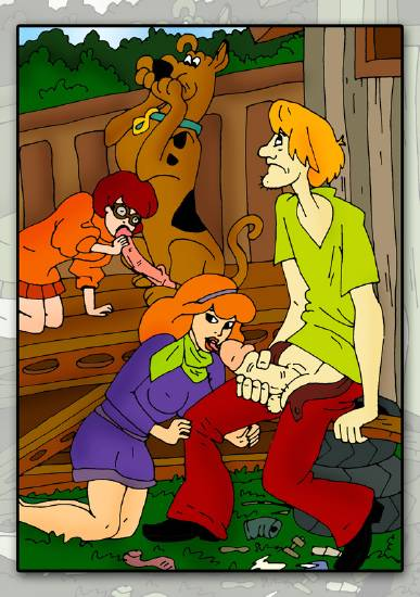 doo of from scooby images velma How old is calamity in fortnite