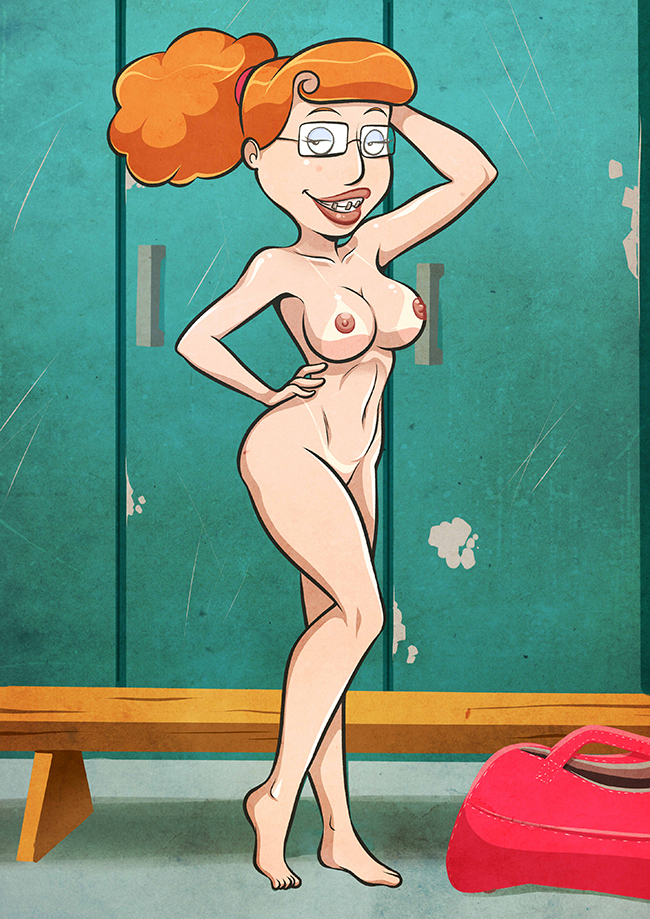 family guy naked pics of Deep space 69